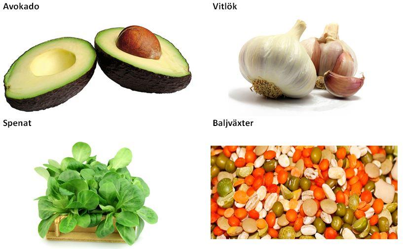 Tio hälsosammaste livsmedlen-3