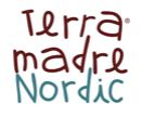 Logga Terra Madre Nordic