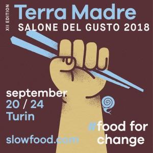 Terra Madre 2018