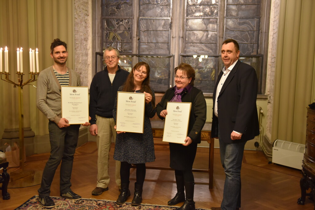 Diplomtagarna